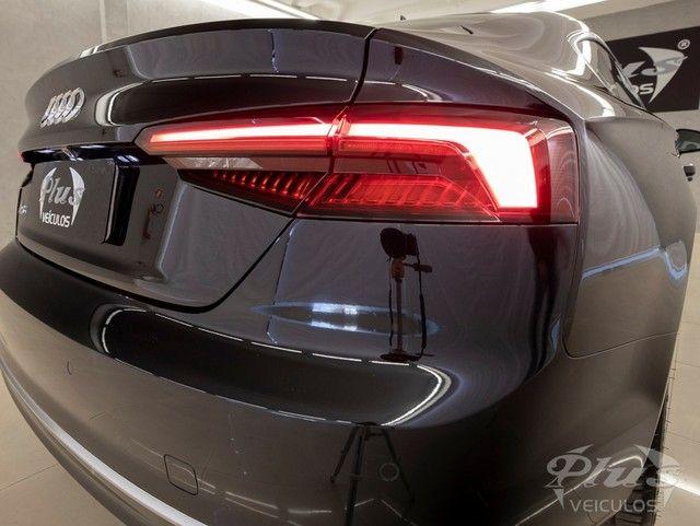 Audi A5 PRESTIGE PLUS 2.0TFSI 4P - Foto 18