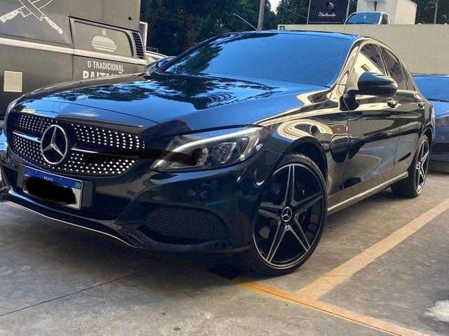 Vendo Mercedes C180 impecável - Foto 14