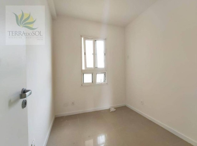 Apartamento com 3 dormitórios à venda, 68 m² por R$ 275.000,00 - Papicu - Fortaleza/CE - Foto 13