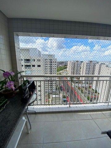 Vende ou troca apartamento por casa - Foto 3