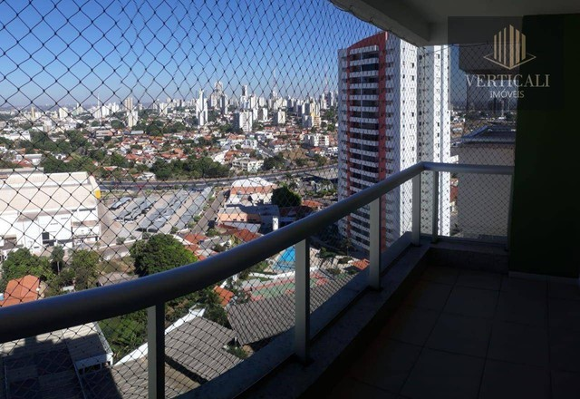 Cuiabá - Apartamento Padrão - Consil - Foto 5