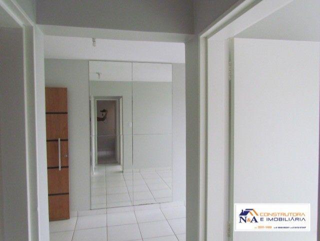 Apartamento Reformado no Edifício Paineiras, Quadra 2 Sobradinho - Foto 9
