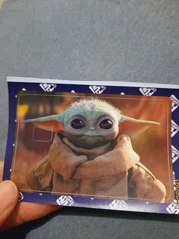 LUPE CARDS Modelos disponíveis  - Foto 3