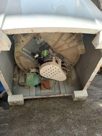 Máquina 12kg usada - Foto 2