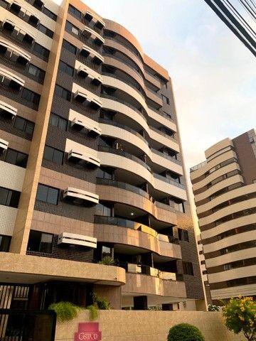 Excelente Apt. 3 Suítes com 147m2 Ótima localização na Ponta Verde  - Foto 2