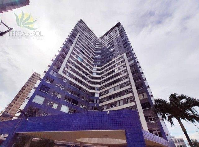 Apartamento com 3 dormitórios à venda, 68 m² por R$ 275.000,00 - Papicu - Fortaleza/CE