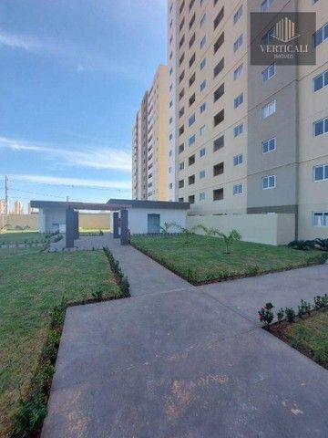 Cuiabá - Apartamento Padrão - Morada do Ouro - Foto 18