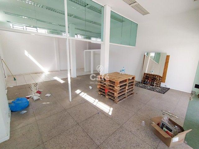 Sala Comercial, 80m², 1 Banheiro, Camobi - Foto 2