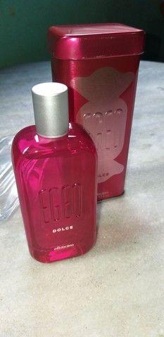 Perfume EGEO Boticário 90ml