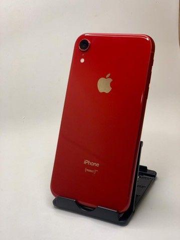 iPhone XR 64gb Vermelho Vitrine - Foto 2