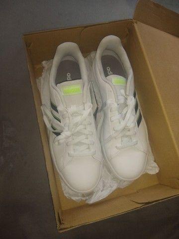 sapato Adidas novo - Foto 4
