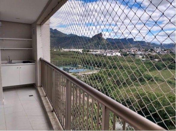 Apartamento  á venda no Recreio com 3 quartos-94m2.  - Foto 4