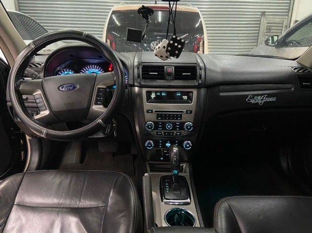 Ford Fusion - 2011 - Foto 5