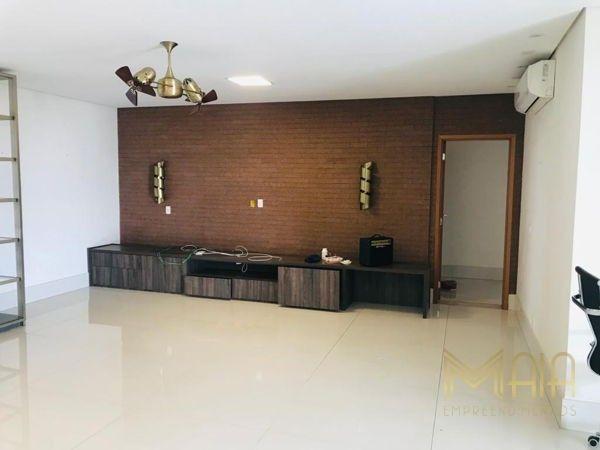 Apartamento com 4 quartos no Edifício Arthé - Bairro Quilombo em Cuiabá - Foto 2