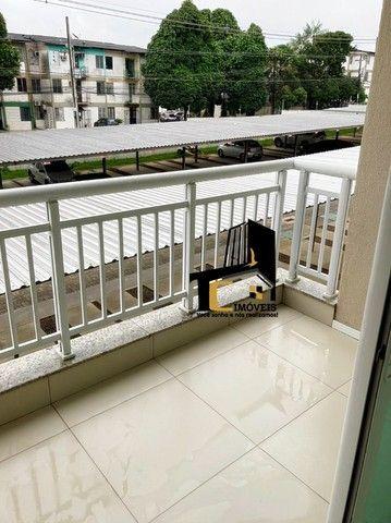 Excelente Apartamento no Bairro de Flores - Foto 2