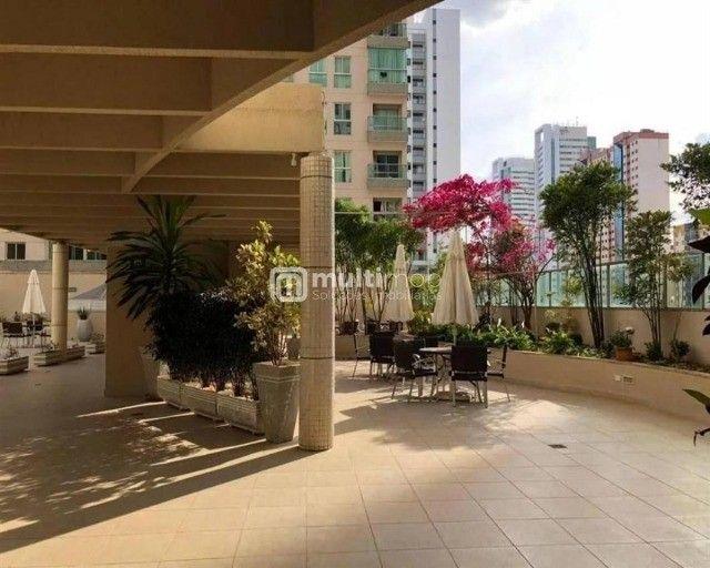 Residencial Easy - Apartamento Duplex 1 Quarto - Reformado - Com Armários - Águas Claras  - Foto 15