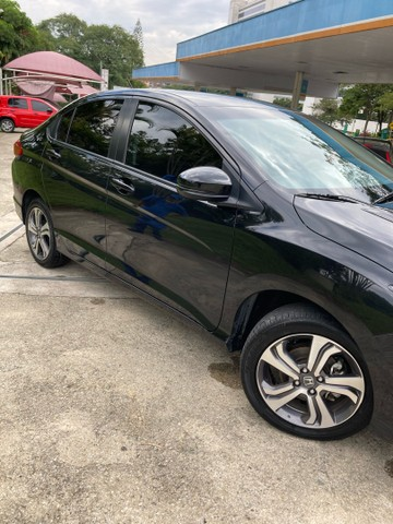 Honda City LX 16/16