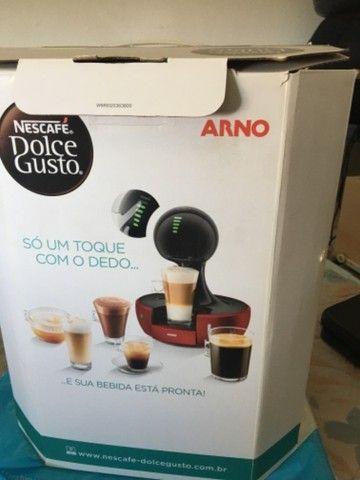 Cafeteira Dolce Gusto Nescafé - Foto 3