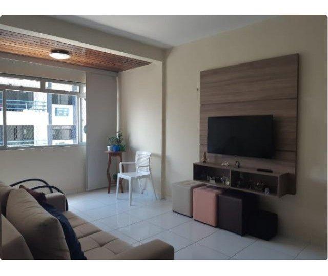 Vila Lobos*- Jardim Luna- 85 m²- 02 Qtos s/ 01 ste + DCE- 01 vg- Reformado e ambientado - Foto 3