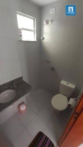 Apartamento para alugar, 57 m² por R$ 1.400,00/mês - Turu - São José de Ribamar/MA - Foto 5