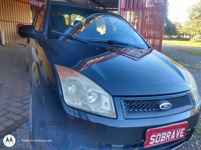 Ford FIESTA SED.FLEX KINETIC (Class) 1.0 8v 4P   - Foto 3