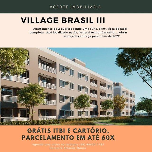 A~ÚLTIMAS UNIDADES, GRAN VILLAGE BRASIL III