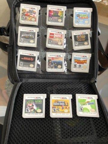 Nintendo 3 DS  - Foto 4