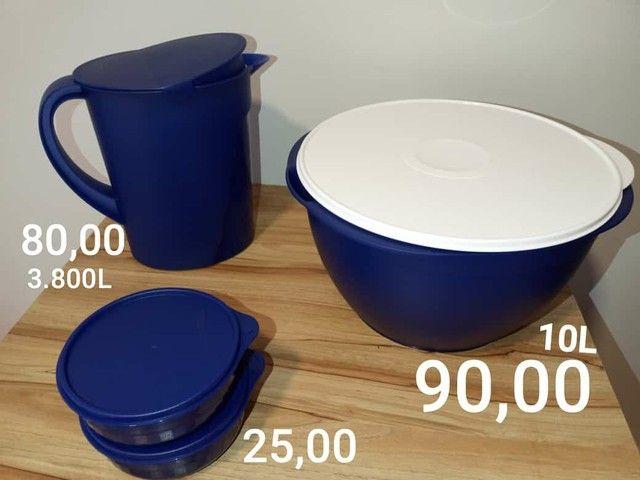 Tupperware com preço de PROMOÇÃO  - Foto 3