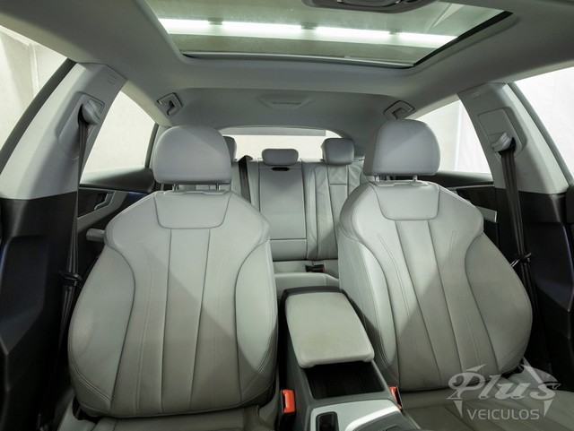 Audi A5 PRESTIGE PLUS 2.0TFSI 4P - Foto 5