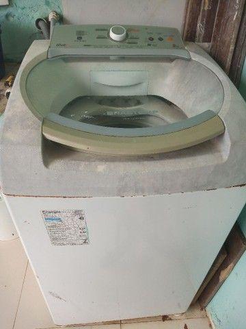 Máquina de lavar com defeito - Foto 3