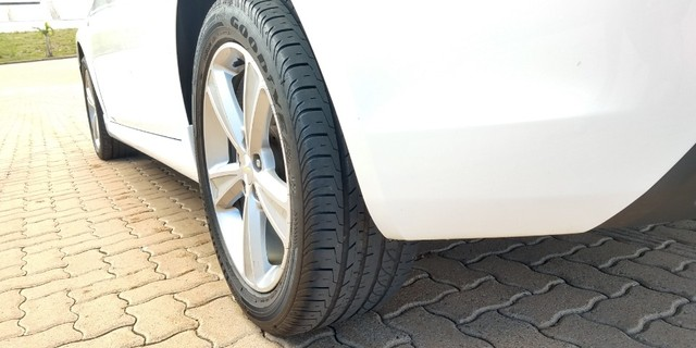 GM Cruze Sport 6 Hatch 2015 couro automático IPVA 2021 pago - Foto 7