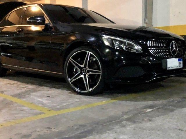 Vendo Mercedes C180 impecável - Foto 16