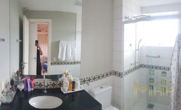 Apartamento com 3 quartos no Villaggio Toscana - Bairro Duque de Caxias I em Cuiabá - Foto 10