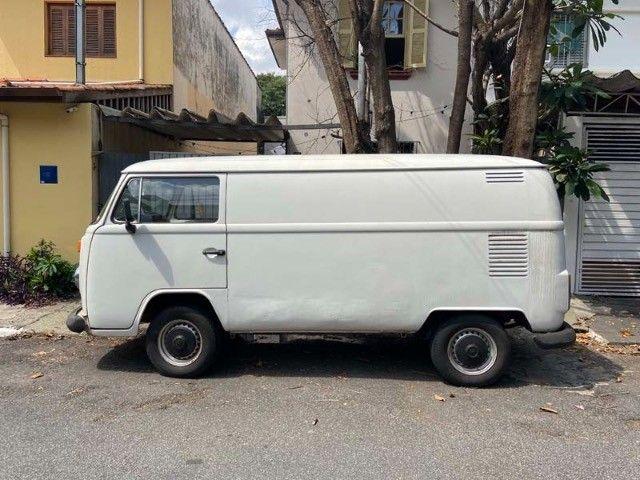 VW Kombi Furgão 1989 - Foto 12