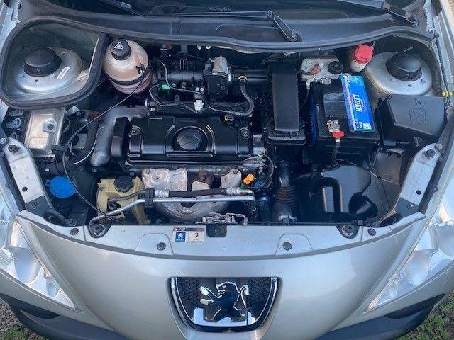 Peugeot 207 XR Sport 1.4 8v - Ipva 2021 Quitado - Foto 15