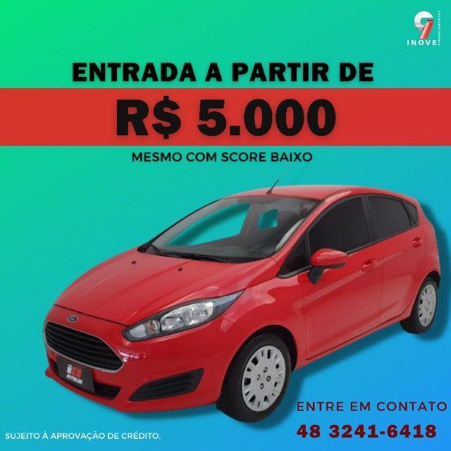 Score Baixo / Financiamento / Pequena Entrada / Leia o anuncio  - Foto 3