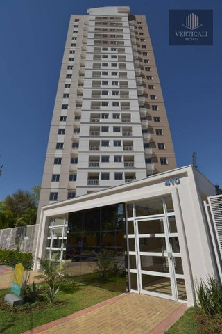 Cuiabá - Apartamento Padrão - Jardim Califórnia