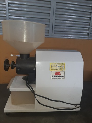 Moedor de café Industrial Motor 1/3 hp