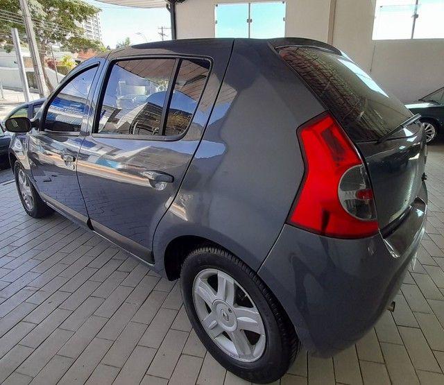 Renault/Sandero 1.6 - Foto 18
