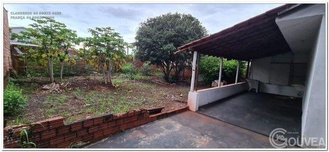 Casa à venda com 2 dormitórios em Conj residencial guaiapó, Maringá cod: *13 - Foto 2