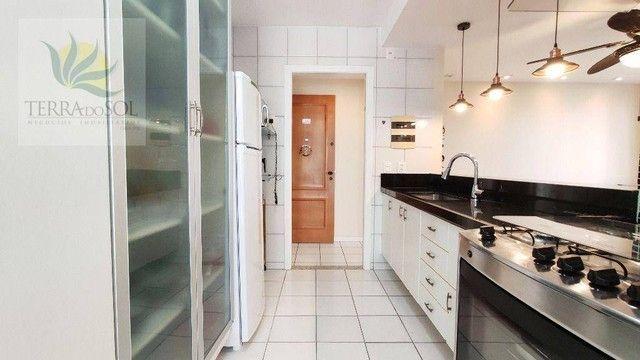 Apartamento com 3 dormitórios à venda, 80 m² por R$ 495.000,00 - Cocó - Fortaleza/CE - Foto 10