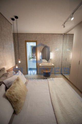 Apartamento para venda com 2 quartos, 63m² Residencial Flow, St Leste Universitário - Foto 13