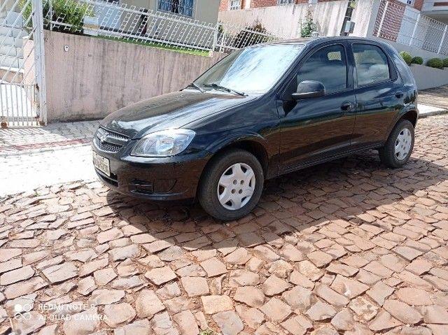 Chevrolet Celta 1.0 LT  2012/2013 (completo, unica dona) - Foto 16