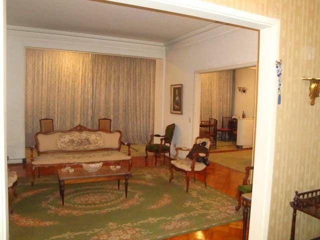 Apartamento para venda tem 340 metros quadrados com 3 quartos em Copacabana - Rio de Janei