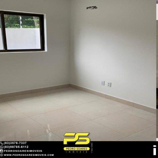 Apartamento com 2 dormitórios à venda, 50 m² por R$ 195.000 - Bancários - João Pessoa/PB - Foto 13