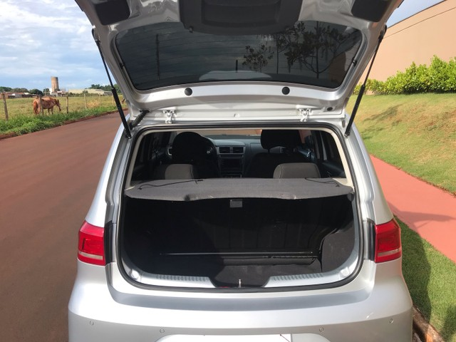 VW Fox Comfortline 1.6 Msi 2018 - Foto 10