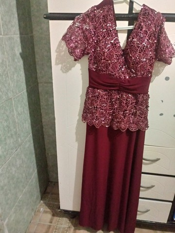 Vendo estes vestido de festa - Foto 2