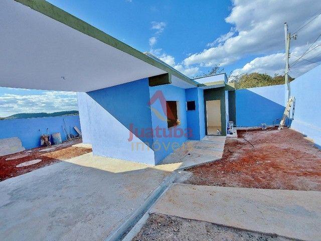 Vende-se Casa com 2 Quartos Moderna, em Juatuba   FINANCIAMENTO   JUATUBA IMÓVEIS - Foto 5