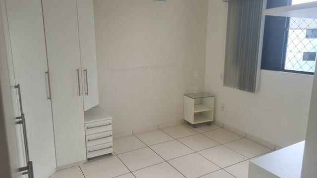 Apartamento semi mobiliado - Condominio Central Park - Foto 6