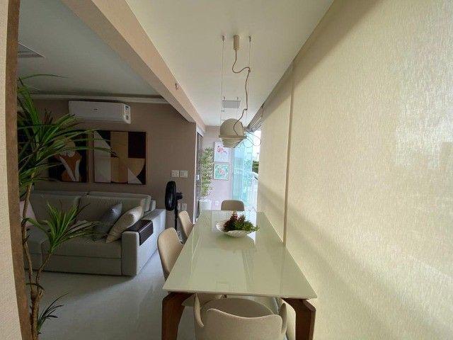 Vendo apartamento no Taroa em fino Acabamento - Foto 4